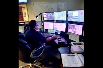 Unsung heroes: 911 dispatchers recognized as first line of assistance