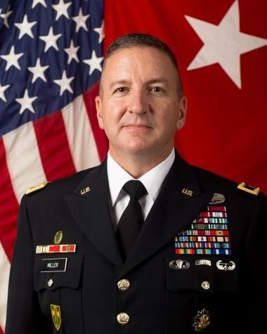 Brig. Gen. Duane R. Miller