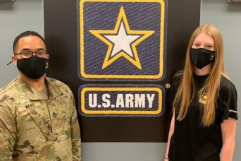 Recruits see Army as top career option