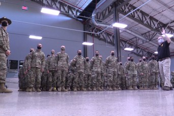 A closer look at Fort Lee's Ordnance Training Support Facility