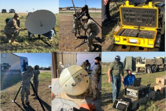 Soldier feedback fuels logistics network modernization requirements