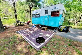 Fort McCoy's Pine View Campground reopens for 2021 season April 30