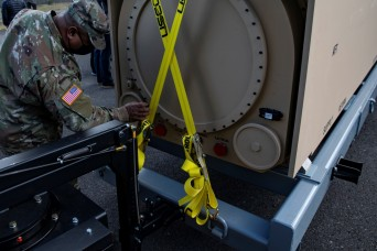 SEC team adds expertise to hypersonic weapon development