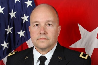 White Sands Missile Range Commander Brig. Gen. David C. Trybula to leave WSMR for new assignment