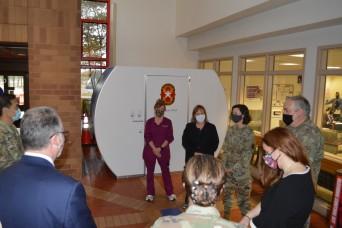 BAMC installs lactation pods for patients, staff