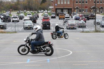 Fort Drum focuses on motorcycle safety awareness