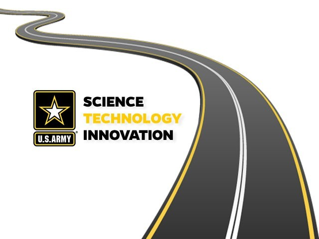 Science, Technology, Innovation through Army research!