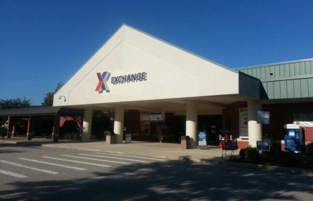 Fort Lee Exchange