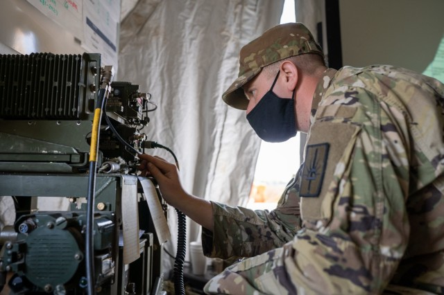NYNG troops participate in Indiana disaster response drill