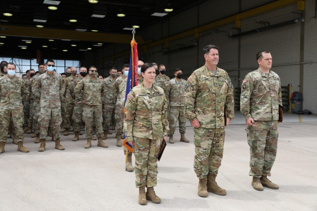 AZNG Soldiers awarded for Sedona rescue mission