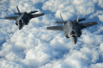 U.S. Army Corps of Engineers continues to deliver on F-35 program in Israel