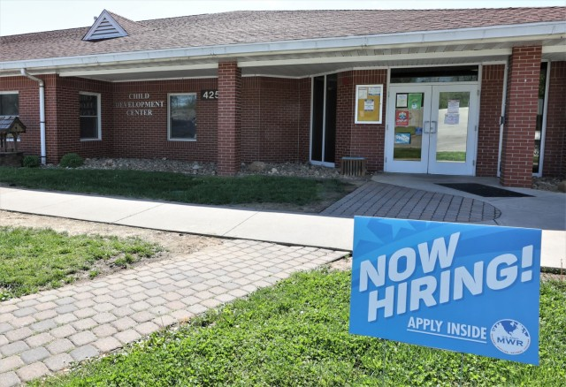 The Fort Knox Child Development Center is facing heavy staffing shortages. Now, leaders are putting together incentives to recruit new caregivers.