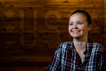 Coworking spaces create stability, opportunities for military spouses