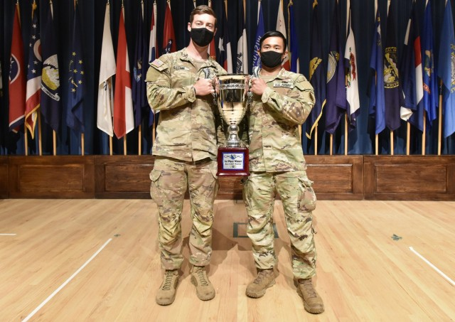 Warrior competitions test MSCoE, CBRN best