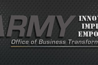 Army's Office of Business Transformation launches new website and social media accounts