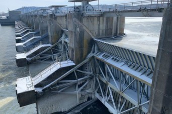 USACE division, 6 districts & 24 hydropower plants help stabilize regional power grid during 2021 Polar Vortex