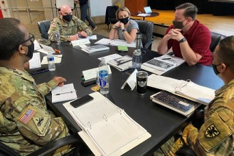 TRADOC hosts 'game changing' diversity and inclusion training