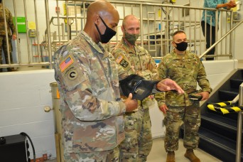 Army scientists developing solutions to improve thermal toughness in the Arctic
