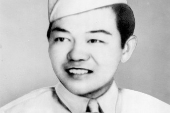 Heroic actions led Soldier to become first Nisei Medal of Honor recipient