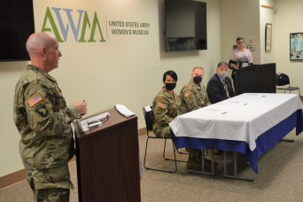 Fort Lee, community partners promise enclave for Army museums