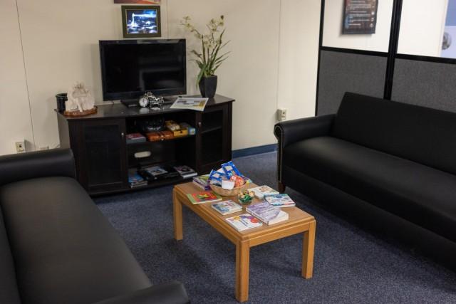 11th ACR Spiritual Resiliency Center