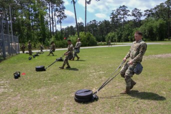 3rd Infantry Division Soldier and Noncommissioned Officer of the Year Competition