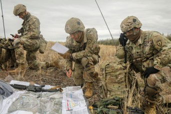 The Joint Fight: Arctic paratroopers and HIMARS build combat power during Northern Edge 21