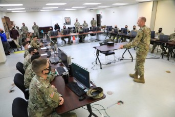 Patriot Master Gunner Course held in Japan for the first time