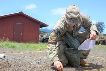 Lightning Edge 21: 25th Infantry Division exercises Multi-Domain Task Force capabilities