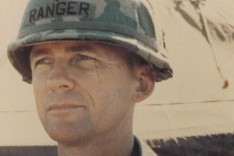 Retired Ranger to receive Medal of Honor for Korean battle