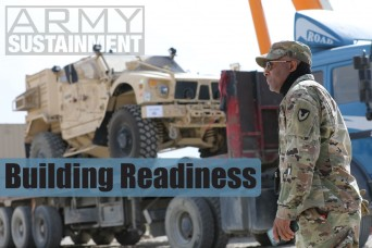 Building Readiness: Resetting the Theater Builds Both Strategic, Tactical Readiness