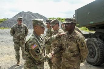 First US general of Vietnamese descent recalls harrowing escape from war