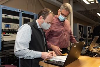 Tobyhanna, L3Harris Technologies partner to sustain Air Force MQ9 Reaper