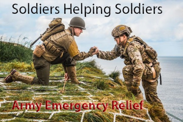 The Army Emergency Relief 2021 campaign has raised $81,389 of its $139,000. The campaign ends June 15.