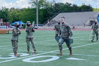 Fort Lee responds to COVID-19 recovery questions