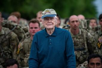 Medal of Honor: Korean conflict hero led Rangers in battle for Hill 205