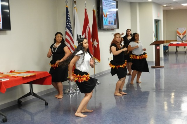 Asian American Pacific Islander Heritage Month at FED, a day of honor and celebratio