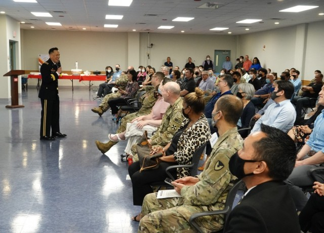 Asian American Pacific Islander Heritage Month at FED, a day of honor and celebration