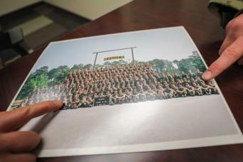 Spartan Brigade Chaplains Reunite 20 Years After Ranger School