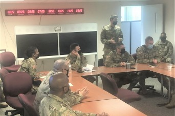 904th Contracting Battalion completes external evaluation