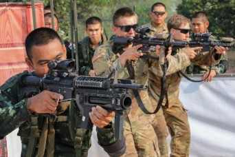 Army looks to increase awareness of maritime domain in Indo-Pacific
