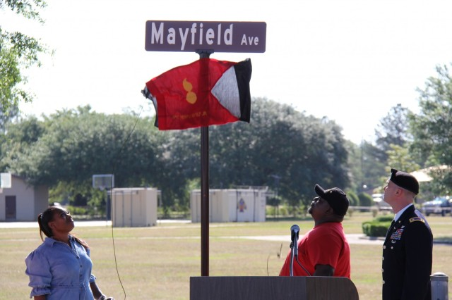 Mayfield 1