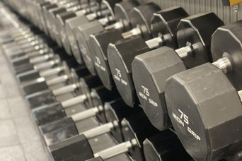 USAG Daegu Completes Extensive Renovations at Fitness Center for Military Community in South Korea