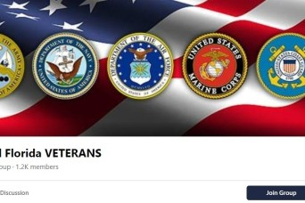 When the Going Gets Tough, Veterans Band Together