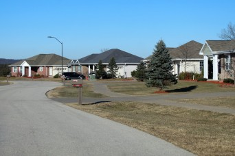 Proposed housing plans aim to improve quality of life for Soldiers, families