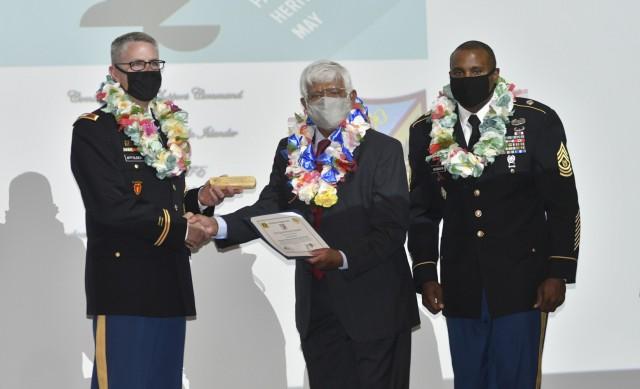 Fort Lee celebrates AAPIHM