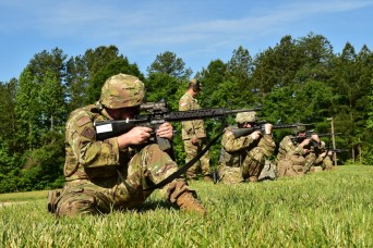 Alabama Guardsmen take top honors in CNGB Postal Matches
