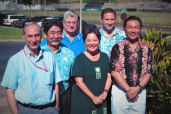 Reflecting on Asian American and Pacific Islander Heritage Month in the Pacific