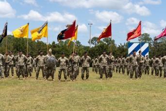 Spartan Brigade brings home Marne Cup as best brigade