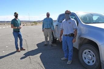 Yuma Proving Ground integrators: breaking new ground